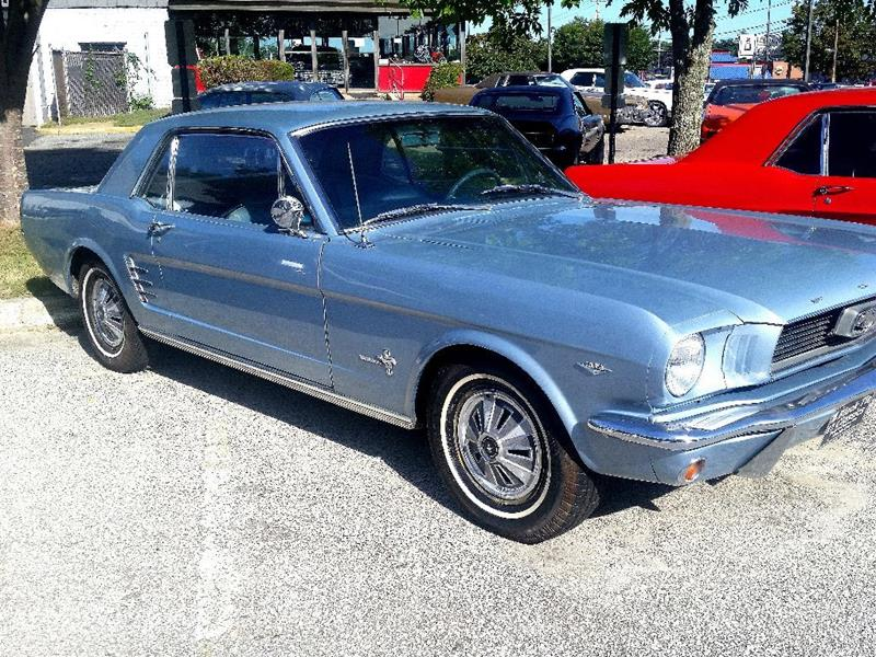 1966 ford mustang for sale in connecticut. Black Bedroom Furniture Sets. Home Design Ideas
