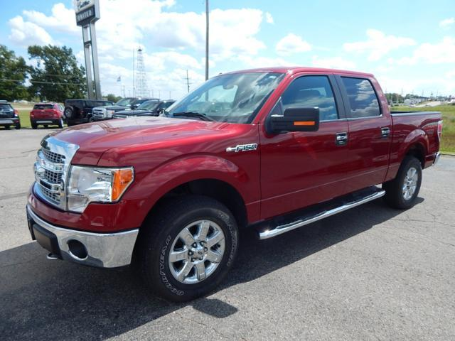 2014 Ford F 150 For Sale Carsforsale Com