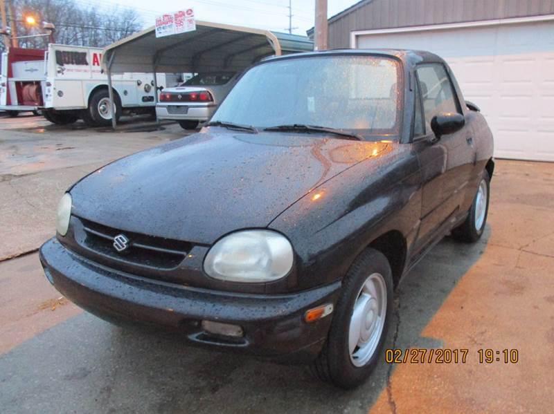 Used Suzuki X-90 For Sale - CarGurus