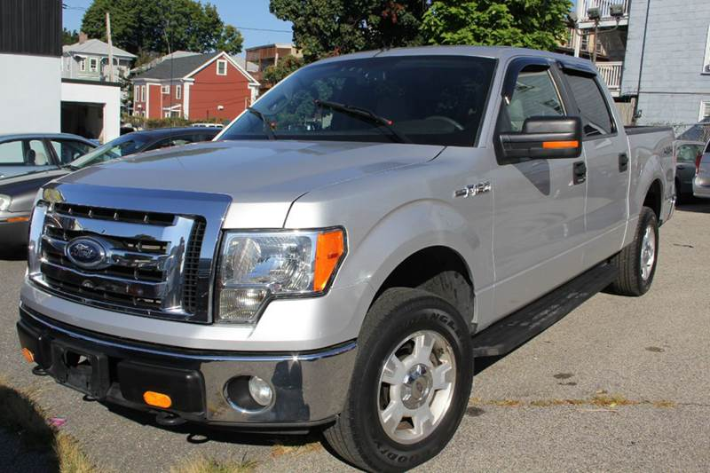 Ford trucks for sale in worcester ma for North end motors worcester ma