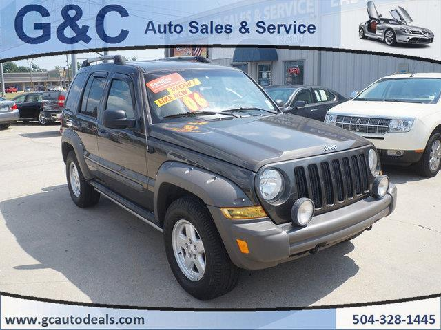jeep liberty for sale in louisiana. Cars Review. Best American Auto & Cars Review