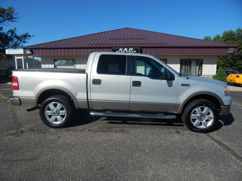 Ford Trucks For Sale In Brookings Sd