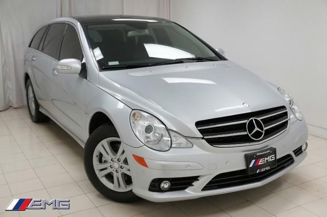 2009 mercedes benz r class for sale in avenel nj for Mercedes benz r350 for sale