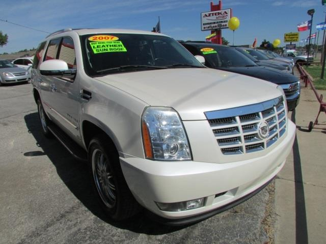 Cadillac For Sale In Oklahoma