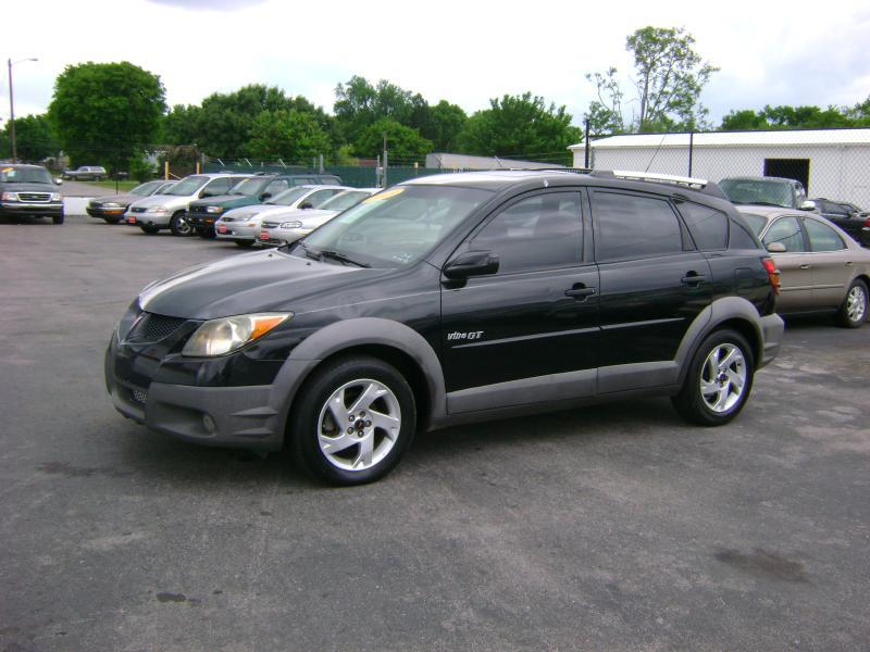 2003 pontiac vibe for sale in beloit wi. Black Bedroom Furniture Sets. Home Design Ideas