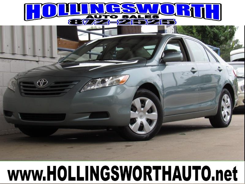 2008 Toyota Camry for sale in Raleigh NC