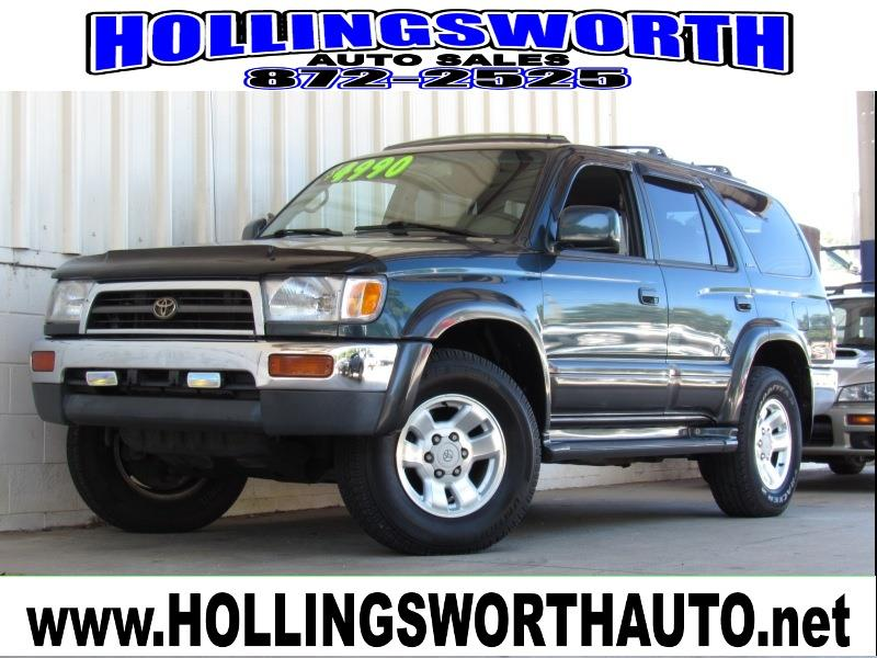 1996 toyota 4runner for sale in raleigh nc. Black Bedroom Furniture Sets. Home Design Ideas