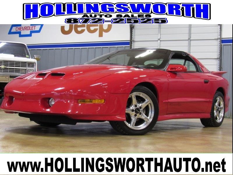 1997 Pontiac Firebird for sale Carsforsale