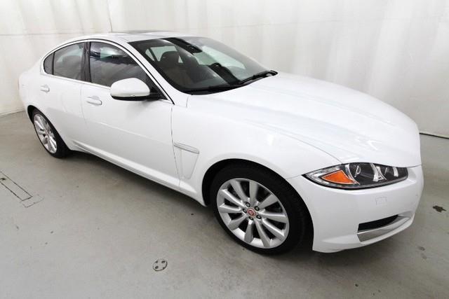 2014 Jaguar Xf For Sale In Colorado Springs Co