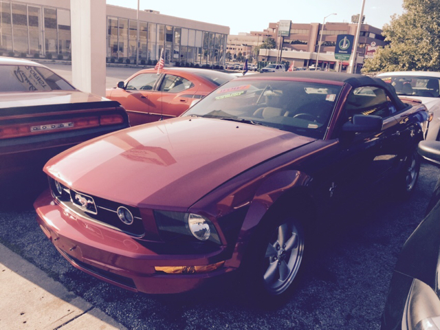 Ford Mustang For Sale In Lake City Mi Carsforsale Com