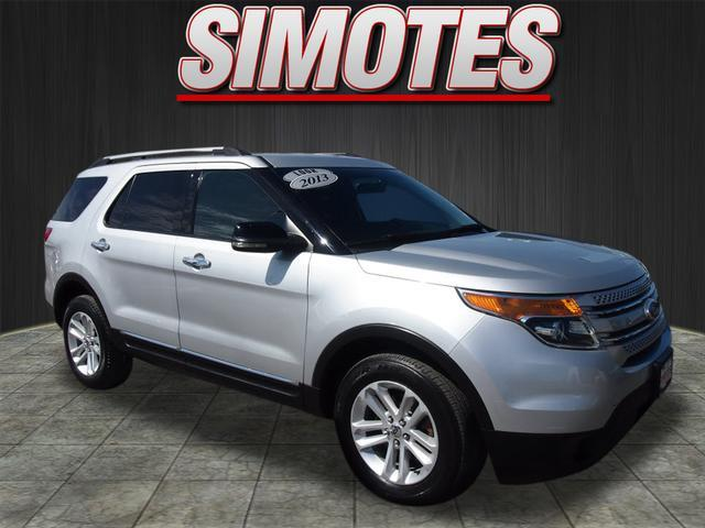2011 ford explorer for sale for Selective motor cars miami