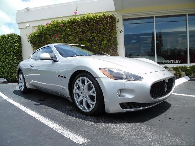 2008 Maserati Granturismo For Sale In West Palm Beach Fl