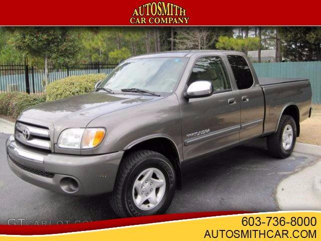 2003 Toyota Tundra For Sale In Epsom Nh
