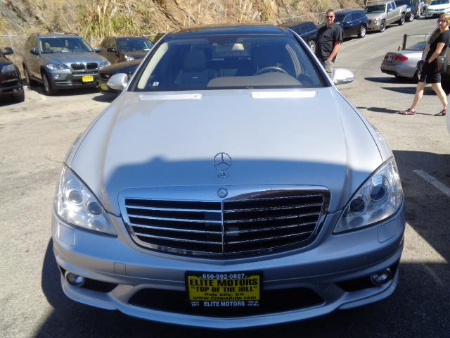 2008 mercedes benz s class for sale for Mercedes benz 2008 for sale
