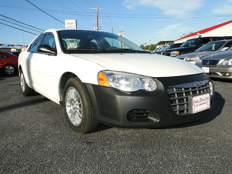 2004 chrysler sebring for sale. Black Bedroom Furniture Sets. Home Design Ideas