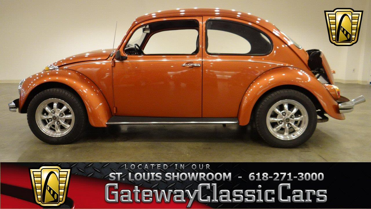 1970 volkswagen beetle for sale in o fallon il. Black Bedroom Furniture Sets. Home Design Ideas