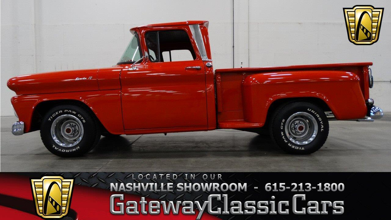 Chevrolet Apache for sale in New Jersey - Carsforsale.com