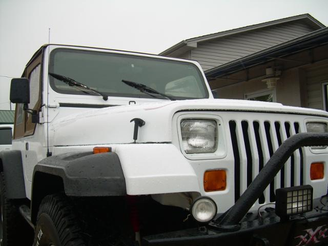 1995 jeep wrangler for sale in matthews nc. Black Bedroom Furniture Sets. Home Design Ideas