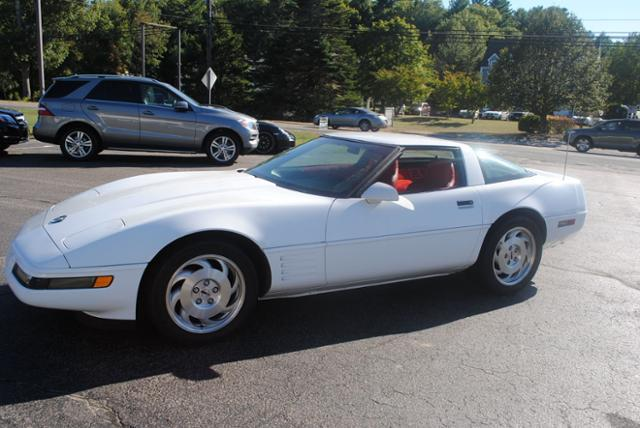 1994 chevrolet corvette for sale. Cars Review. Best American Auto & Cars Review