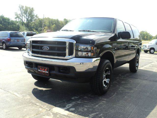 2000 ford excursion for sale in platte city mo. Cars Review. Best American Auto & Cars Review