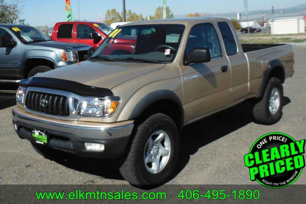 Toyota Tacoma For Sale In Idaho Autos Post
