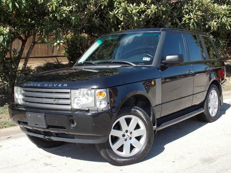 used land rover for sale san antonio tx cargurus autos post. Black Bedroom Furniture Sets. Home Design Ideas