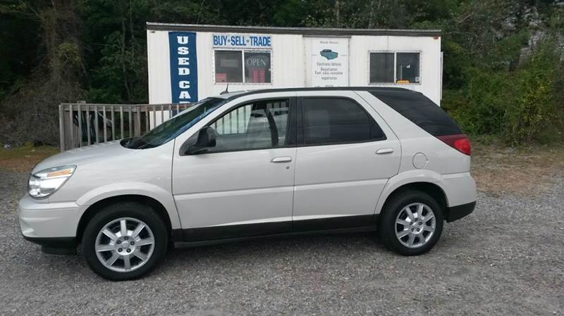 2007 buick rendezvous for sale in swoyersville pa. Cars Review. Best American Auto & Cars Review