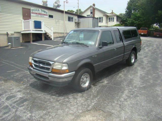 1998 ford ranger for sale in east prospect pa. Black Bedroom Furniture Sets. Home Design Ideas