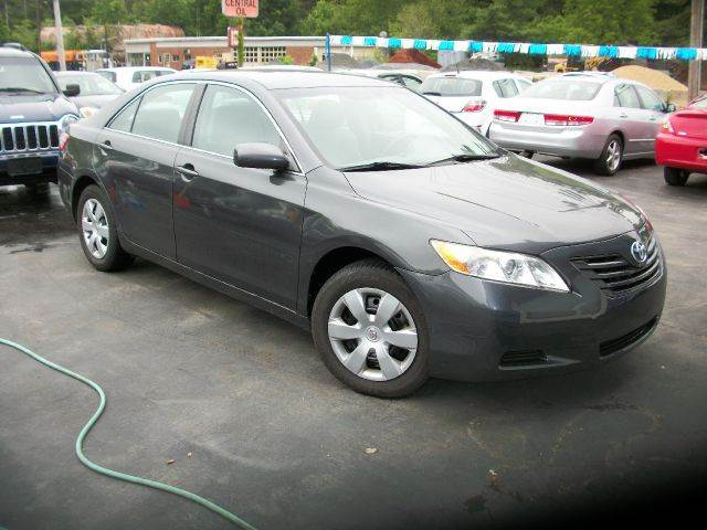 Toyota Camry For Sale In Raynham Ma Carsforsale Com