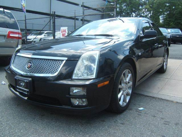 2007 cadillac sts for sale in newark nj. Black Bedroom Furniture Sets. Home Design Ideas