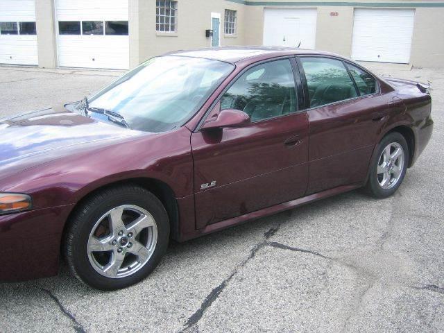 Acura Of Boardman >> Pontiac Bonneville for sale in Ohio - Carsforsale.com