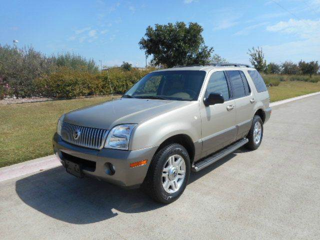 2003 Mercury Mountaineer for sale in Louisville, KY ...