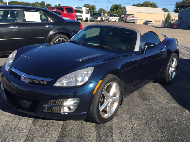 2007 saturn sky for sale in glasgow ky. Black Bedroom Furniture Sets. Home Design Ideas