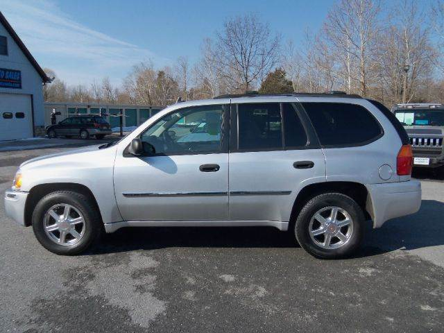 2009 gmc envoy for sale for North point motors traverse city