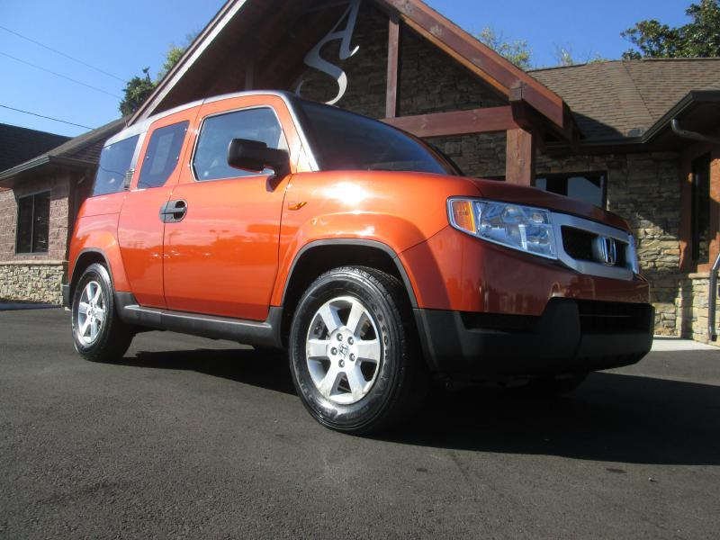 2009 honda element for sale in maryville tn for Ideal motors maryville tn