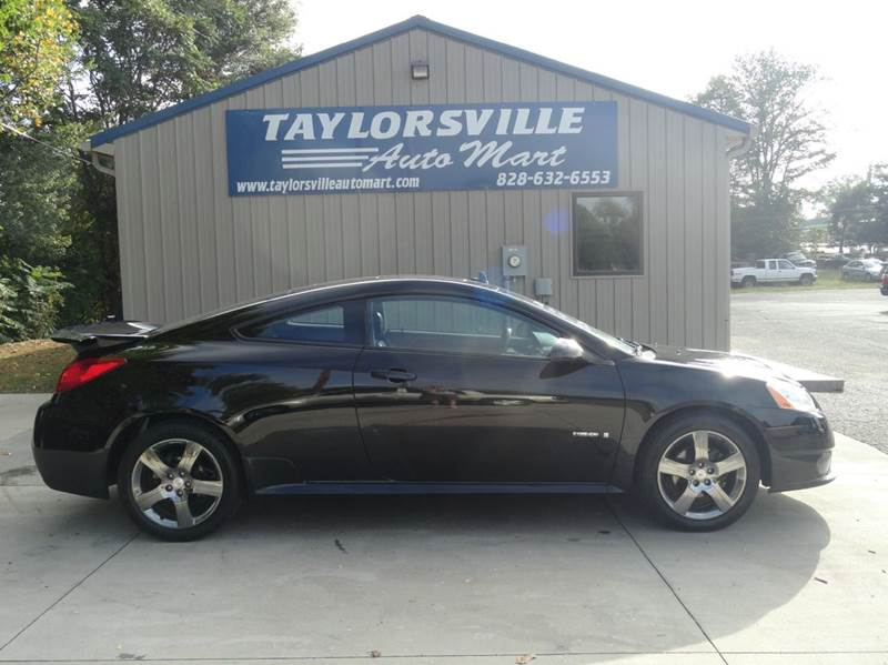 Pontiac For Sale In Taylorsville Nc Carsforsale Com