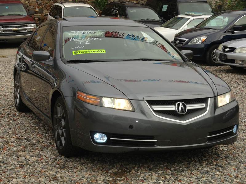 2006 acura tl for sale for Mount eden motors inc bronx ny