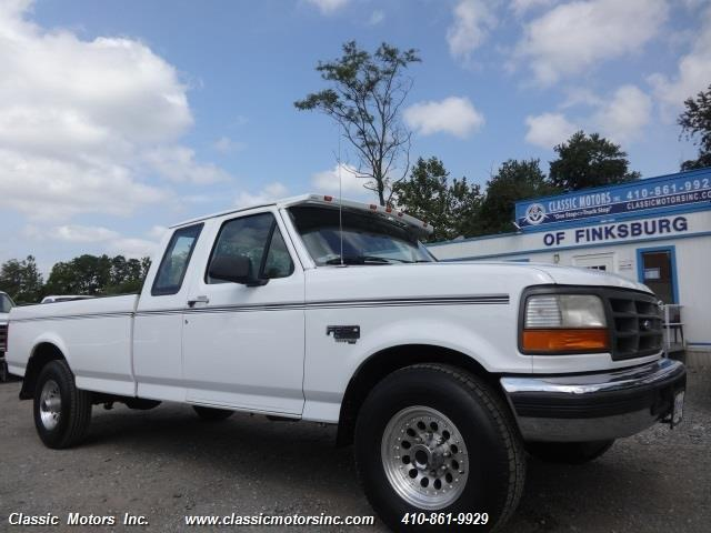 1995 ford f 250 for sale for North point motors traverse city