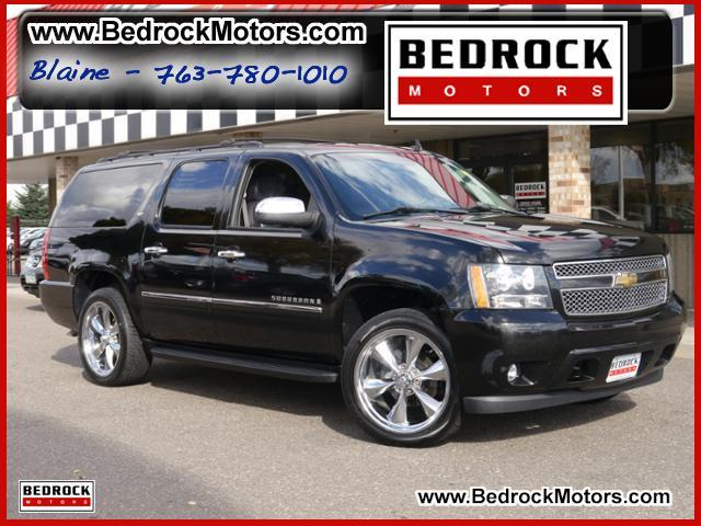 2009 chevrolet suburban for sale in minnesota. Black Bedroom Furniture Sets. Home Design Ideas
