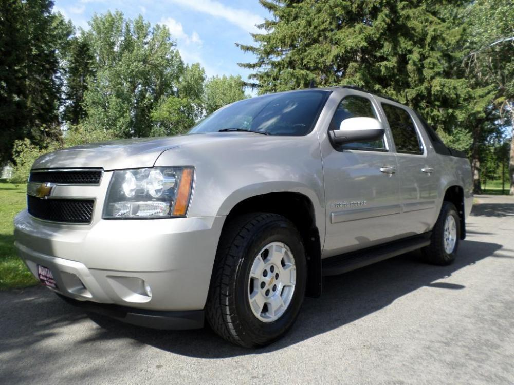2007 chevrolet avalanche for sale. Black Bedroom Furniture Sets. Home Design Ideas