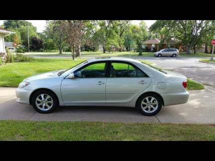 2006 toyota camry for sale in fort myers fl. Black Bedroom Furniture Sets. Home Design Ideas