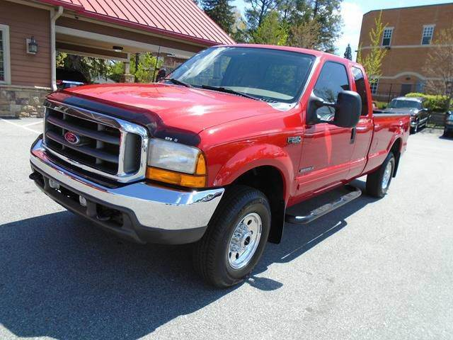 used ford trucks for sale in hendersonville nc. Black Bedroom Furniture Sets. Home Design Ideas