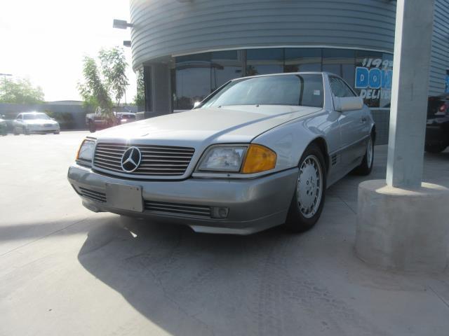 Mercedes benz 300 class for sale in arizona for Mercedes benz gilbert az