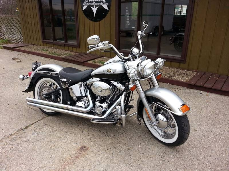 2003 harley softail Owner manual Ebay
