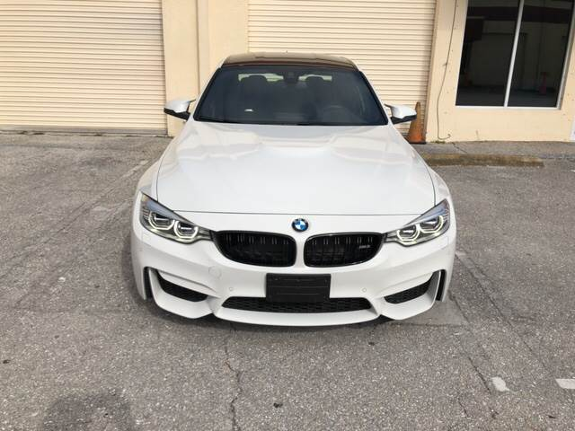 2016 bmw m3 base 4dr sedan automatic 7 speed rwd i6 twin turbocharger used bmw m3 for. Black Bedroom Furniture Sets. Home Design Ideas