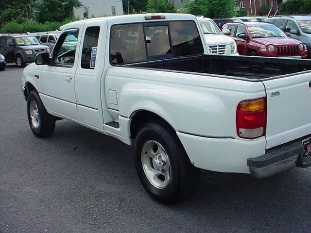 1999 ford ranger 4x4 super cab 4dr ebay. Black Bedroom Furniture Sets. Home Design Ideas