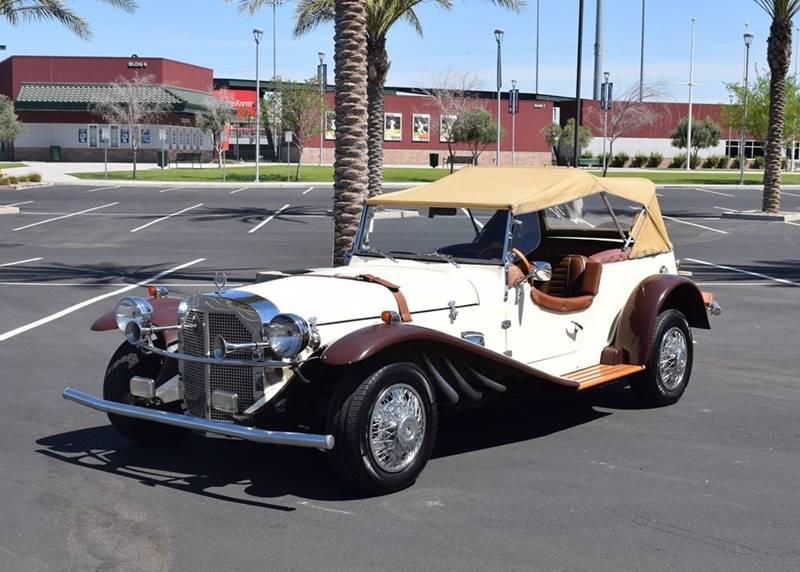 1929 mercedes benz gazelle for Mercedes benz gazelle