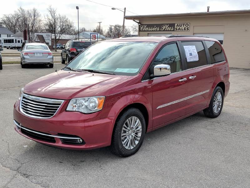 2015 chrysler town and country touring l 4dr mini van automatic 6 speed fwd v6 used chrysler. Black Bedroom Furniture Sets. Home Design Ideas