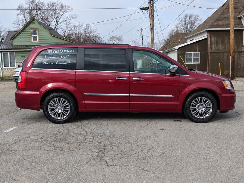 2015 chrysler town and country touring l 4dr mini van automatic 6 speed fwd v6 for sale in berne. Black Bedroom Furniture Sets. Home Design Ideas