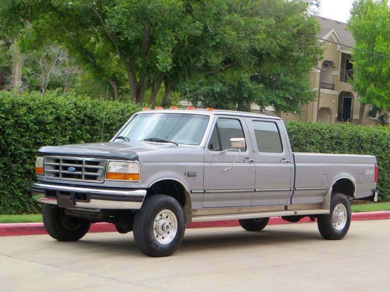 1997 ford f 350 xlt 1997 ford 7 3l diesel f250 rustfree clean tx ebay. Black Bedroom Furniture Sets. Home Design Ideas